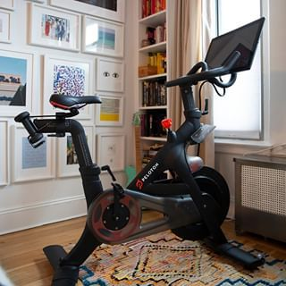 Peloton Onepeloton Instagram Photos And Videos Home Gym