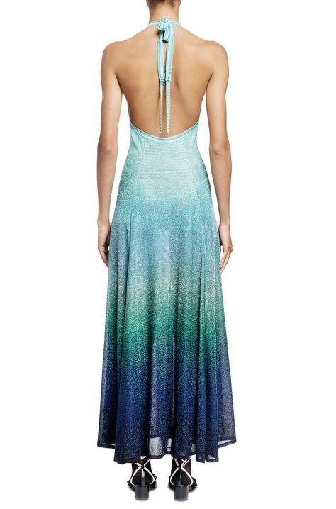 346b48f41 MISSONI Vestido largo Mujer b