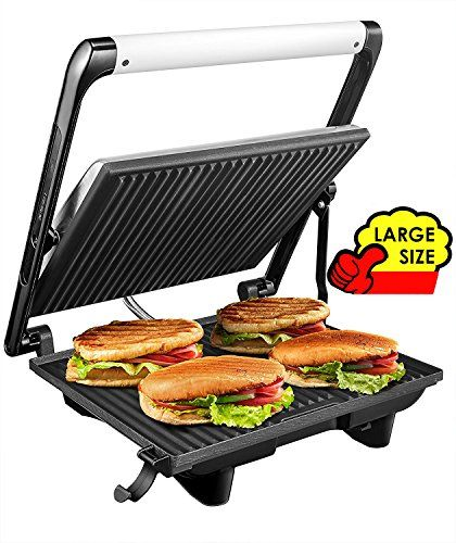 Deals Discounts You Can Snag On Amazon Now Gourmet Sandwiches Sandwich Makers Grilled Sandwich