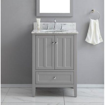 Understand The Background Of Walmart Bathroom Vanities Now