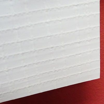 Tuff Scrim Reinforced Poly Sheeting Plastic Sheets Plastic Blinds