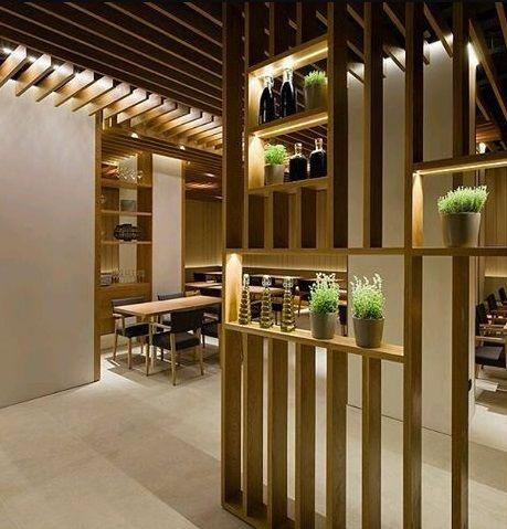 21 Desain Partisi Ruang Tamu Dua Muka Dua Sisi Desainrumahnya Com Desain Partisi Ruang Tamu Desain Produk Desain