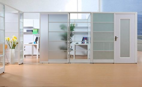 1 T8 Wall Partition Thickness 60mm Panel Base System Aluminum