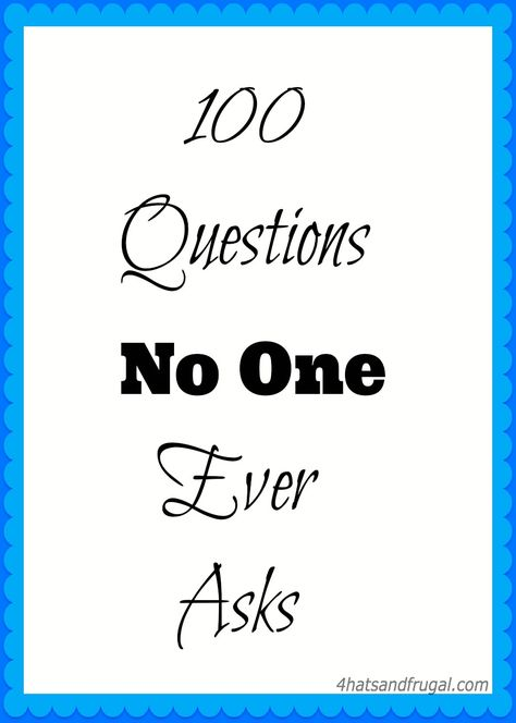 This 100 Questions No One Ever Asks video tag is hilarious and fun. This 100 Questions No One Ever Asks video tag is hilarious and fun. Bujo, My Sun And Stars, Conversation Starters, Conversation Questions, Conversation Topics, Journaling, Journal Prompts, Journal Jar, Journal Ideas