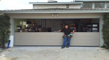 Level 10 Overhead Doors provides the best garage door
