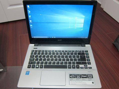 Acer Aspire V3-472P Intel Graphics Drivers (2019)
