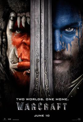 Warcraft 2016 720p Brrip Dual Audio Org Hindi English Esubs