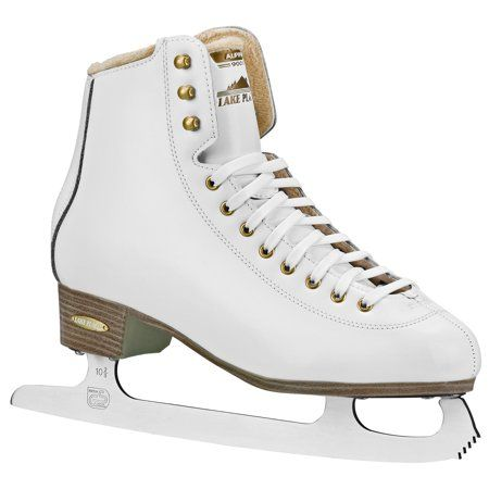 Figure ice skates, Ice skating