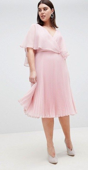 21 Plus Size Wedding Guest Dresses With Sleeves Alexa Webb Plus Size Wedding Guest Dresses Plus Size Gowns Plus Size Fashion