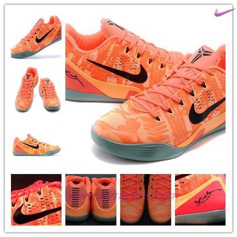 free shipping 431fd c3e61 kobe peach mango