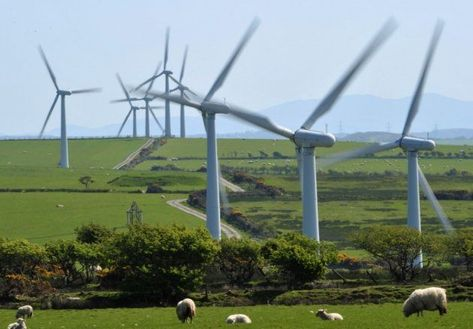 Study: Wind Farms Even More Expensive And Pointless Than You Thought