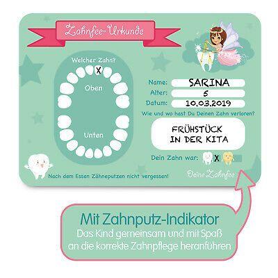 Zwen Zahnfee Urkunden Zahnfee Geschenke Zahnfee Zertifikat Zahnfee Geschenk Eur 10 99 In 2020 Zahnfee Geschenke Zahnfee Zertifikat Zahnfee