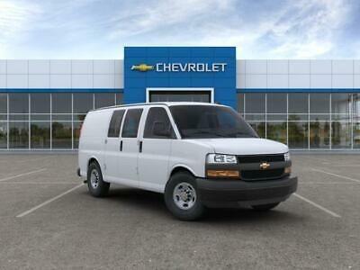 Ebay Advertisement 2020 Chevrolet Express 2020 Chevrolet Express Cargo Van In 2020 Chevrolet Van Cargo Van