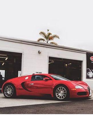 Just Bugatti.