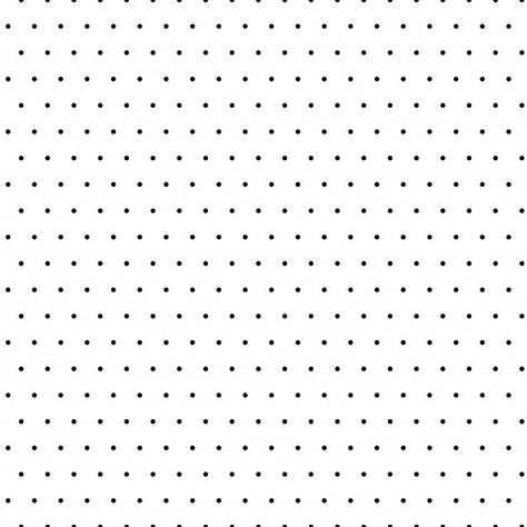 Vector polka background with small dots Vector | Free Download