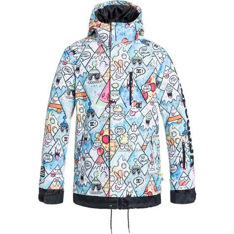 Куртки для сноуборда мужские купить в интернет-магазине Траектория по  низкой цене в Москве, eb20d4e24e4