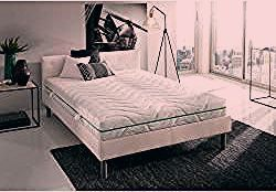 Schlaraffia Taschenfederkern Matratze Basic 20 Tfk 1x 140x200 Cm Ca 20 Cm In 2020 Appartment Decor Pocket Spring Mattress Scandinavian Interior Design Inspiration
