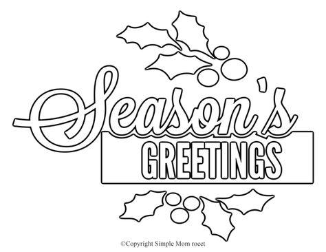 free printable christmas coloring sheets for kids and adults  christmas coloring sheets