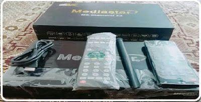 Mediastar X2 Fully 4K Receiver   Dish Receivers Software