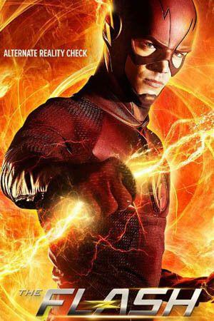 Ghim Tren The Flash