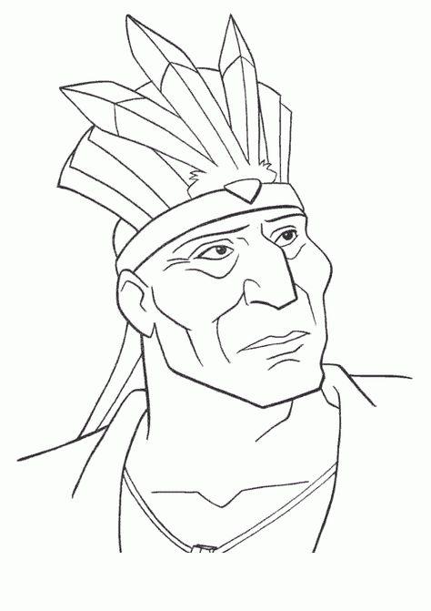 indianer 43 ausmalbilder | disney coloring pages, sketches