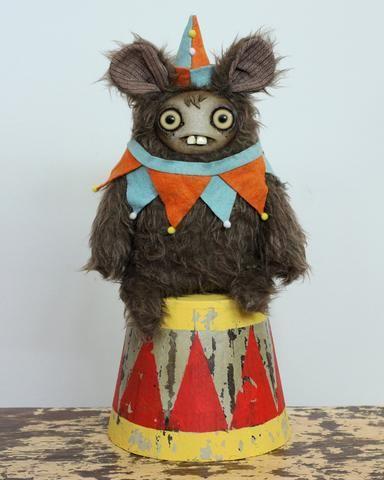 Bindlewood : bindlewood, Bindlewood, Creepy, Carnival,, Dolls