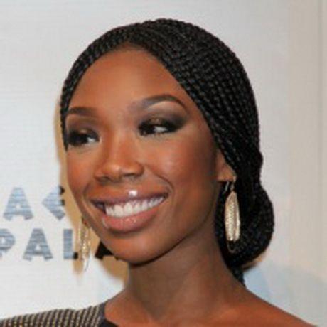 Professional Braided Hairstyles Braided Hairstyles Single Braids Braids For Black Women