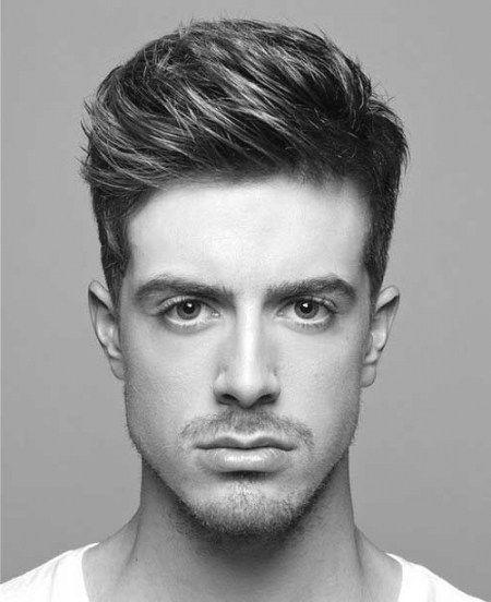Beste Frisuren Männer Glatte Haare In 2020 Haircuts