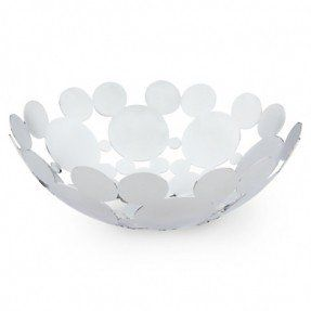 Metal Fruit Bowl Ideas On Foter With Images Mickey Mouse