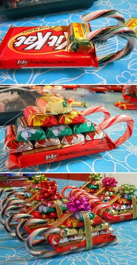 31 Awesome DIY Christmas Gift Ideas to Make You Say WOW – HomeDesignInspired