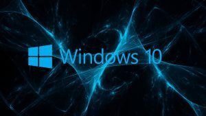 Windows 10 Wallpaper Hd 3d For Desktop Black Hd Wallpapers