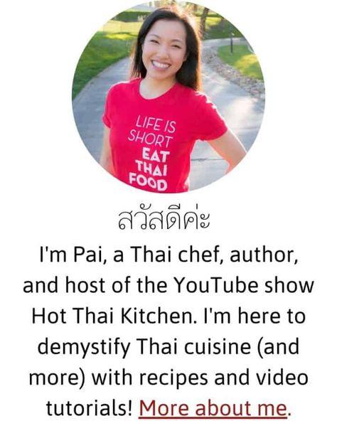 Instant Pot Massaman Beef Curry - Recipe  Video - Hot Thai Kitchen
