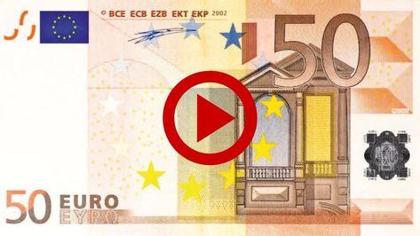 Wie du aus einem falschen 50iger legal jeden Monat über 500 Euro machst
