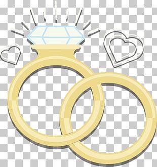 Ilustracion De Anillos De Boda Anillo De Boda Euclidiana Anillos De Boda Brillantes Png C Wedding Ring Illustrations Wedding Ring Clipart Heart Wedding Rings