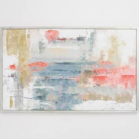 Contemporary Painting Squares Google Search Abstract Canvas Wall Art Abstract Wall Art