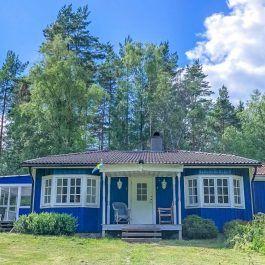 Ferienhaus Mit Sauna In Alleinlage Im Schonen Narke Unweit Vom Vatternsee Ferienhaus Ferienhaus Mieten Ferienhaus Schweden Am See