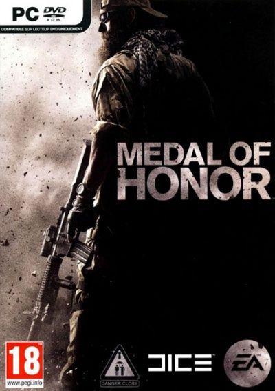Medal Of Honor 2010 Limited Edition Mega Juegos Pc Medalla De Honor Juegos De Acción