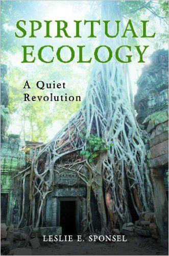 Spiritual ecology : a quiet revolution / Leslie E. Books To Buy, I Love Books, Good Books, Books To Read, My Books, Quiet Revolution, Philosophy Books, Psychology Books, Inspirational Books