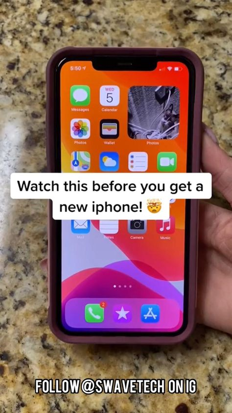 Know this before getting a new iPhone!