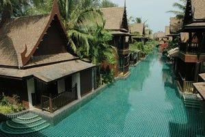 Takolaburi Cultural Resort (Khao Lak, Pakarang Beach)