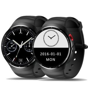 fossil connected bluetooth uhr android