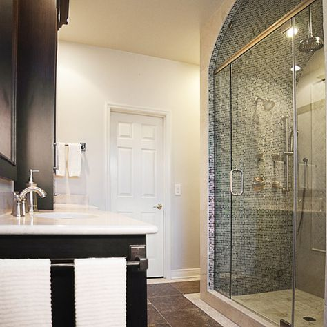 luxury showers design ideas, pictures, remodel and decor