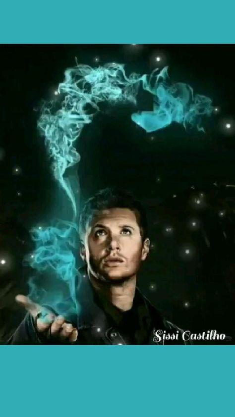 Dean Winchester ❤️