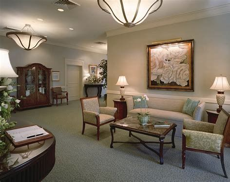 Image Result For Funeral Home Interior Decorating House