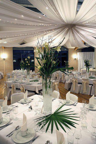 Decken Dekoration Fur Hochzeiten Romantisch Deckendekoration