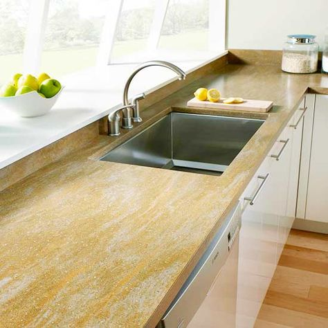 Is cultured stone the right countertop surface for your home? We have insight into this popular material, from installation to maintenance and everything between.
