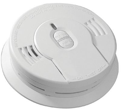 Kidde Smoke Detector Ionization Sensor