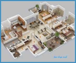 You Will Never Believe These Bizarre Truth Of House Design Inside House Design Inside Https Ift Tt 31namj9 In 2020 House Design House Plans 5 Bedroom House Plans