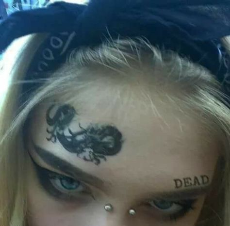 Piercing aesthetic punk 18 ideas for 2019
