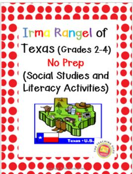 Irma Rangel Was The First Hispanic Woman Elected To The Texas House Of Representatives She Was A Model For An Social Studies Teaching Vocabulary Development